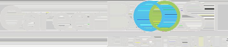 Career Boost Programme logo font