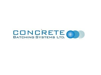 Concrete batching