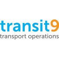Transit9 logo